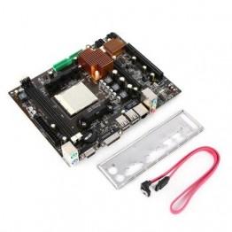 A78AM3 + Материнская плата компьютера 5X Защита II Защита от перенапряжения USB 2,0 передача данных DIGI + Цифровое управление питанием