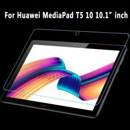 425.19 руб. 30% СКИДКА|Закаленное Стекло для huawei Mediapad T5 10 10,1