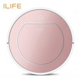 12892.65 руб. 43% СКИДКА|ILIFE V7s Plus робот пылесос, влажная и сухая уборка, острый  датчик для уборки купить на AliExpress