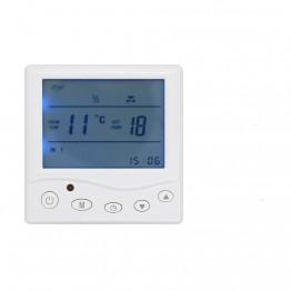 797.4 руб. 10% СКИДКА|Цифровой регулятор температуры воды/комнаты/пол Отопление системный термостат-in Выключатели from Товары для дома on Aliexpress.com | Alibaba Group