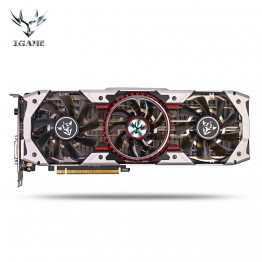US $1384.31 |Colorful iGame GTX 1080Ti Vulcan AD Gaming Video Graphics Card 1708MHz 11GB GDDR5X 352bit SLI VR Ready Video Card For Desktop-in Graphics Cards from Computer & Office on Aliexpress.com | Alibaba Group