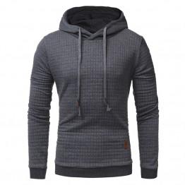 US $20.59 |Autumn Men Hoodie Sweatshirt Plaid Hooded Sweatshirt Pullovers Casual Long Sleeve Hoodie High Quality Brand Men's Clothing Hoody-in Hoodies & Sweatshirts from Men's Clothing on Aliexpress.com | Alibaba Group