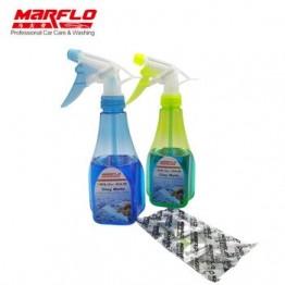 Волшебная глина Marflo для мытья автомобиля, лубрикант из глины, волшебные глиняные лубриканты для волшебных глиняных подушек, бандаж, блок ...