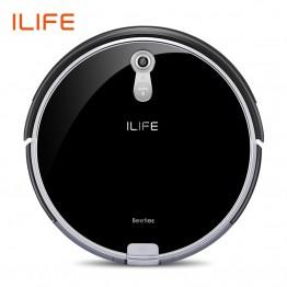 17509.97 руб. 42% СКИДКА|ILife нового продукта A8 роботизированной Пылесосы для автомобиля с Камера навигации-in Пылесосы from Техника для дома on Aliexpress.com | Alibaba Group