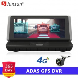 US $98.62 43% OFF|Junsun E35 ADAS Android Car Dah Camera 4G WiFi  FHD 1080P Video Recorder Dual Lens Registrar with GPS Navigator Remote Control-in Vehicle GPS from Automobiles & Motorcycles on Aliexpress.com | Alibaba Group