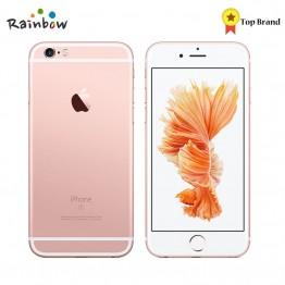 10367.02 руб. 24% СКИДКА Оригинальный Apple iPhone 6s iOS Двухъядерный 2 Гб ОЗУ 16 Гб 64 Гб 128 Гб ПЗУ 4,7