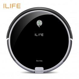 14928.44 руб. 45% СКИДКА|ILIFE A6 Робот пылесос с фортепиано черным ,мини комната функция купить на AliExpress