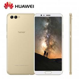 14199.84 руб. |Global ROM huawei Honor V10 20MP + 16MP двойной камеры заднего 3750 мАч 5,99