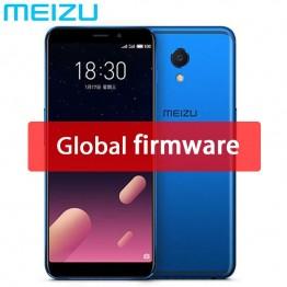 7129.46 руб. |Оригинал, Meizu M6s mblu S6 4 аппарат не привязан к оператору сотовой связи Exynos 7872 гекса, четыре ядра, 3 Гб оперативной памяти, 32 Гб встроенной памяти, 5,7