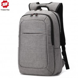 US $30.62 45% OFF|Tigernu Men's Backpacks Anti thief Male Mochila for Laptop 14 15 Inch Notebook Computer Bags Men Backpack School Rucksack-in Backpacks from Luggage & Bags on Aliexpress.com | Alibaba Group