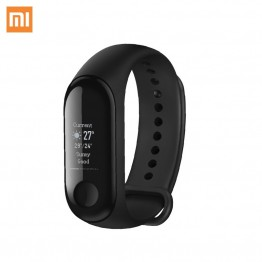 Смарт часы Xiaomi Mi Band 3-in Умные браслеты from Электроника on Aliexpress.com | Alibaba Group