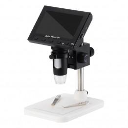 4245.69 руб. |1000x2,0 Мп USB цифровой электронный микроскоп 4,3
