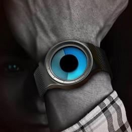 1000.18 руб. 91% СКИДКА Geekthink Повседневные часы Для мужчин Топ Элитный бренд Повседневное сетка из нержавеющей стали группа унисекс часы мужской женский джентльмен подарок-in Повседневные часы from Ручные часы on Aliexpress.com   Alibaba Group