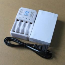 608.35 руб. 30% СКИДКА 1,6 V NiZn 1,2 V NiMH AA AAA батарея универсальное интеллектуальное зарядное устройство, с светодиодный светильник преобразователя-in Зарядники from Бытовая электроника on Aliexpress.com   Alibaba Group