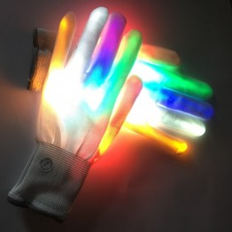 US $4.98 |New Year Gift Stage Show Dancing Magic Light LED Gloves Light Up Flashing Gloves-in Holiday Lighting from Lights & Lighting on Aliexpress.com | Alibaba Group