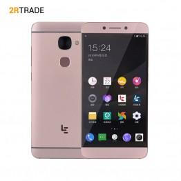 29584.35 руб.  Оригинальный LeTV LeEco Le 2 Pro X625 процессор helio x25 4G B Оперативная память 32 ГБ ПЗУ 4 Гб мобильный телефон стандарта LTE на ОС Android 6,0 5,5