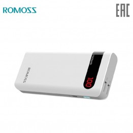 Внешний аккумулятор Romoss Sense 4P 10400 мАч -in Power Bank from Телефоны и телекоммуникации on Aliexpress.com | Alibaba Group