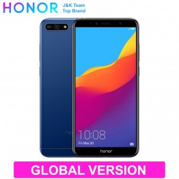 8003.38 руб. |Huawei Honor 7A глобальная ПЗУ OTA обновление 4G LTE мобильный телефон лицо ID Разблокировка экран 5, 7 дюйма Android 8,0 13 МП камера 3000 мАч батарея-in Мобильные телефоны from Мобильные телефоны и телекоммуникации on Aliexpress.com | Alibaba Group