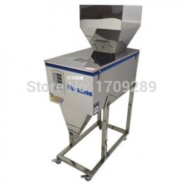 US $376.0  Food automatic weighing racking machine Granular powder medicinal packaging machine version high quality Double vibrator10 999g -in Food Processors from Home Appliances on Aliexpress.com   Alibaba Group