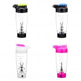 621.44 руб. 39% СКИДКА|MeyJig 600 мл электрическая Автоматизация протеиновая шейкер блендер моя бутылка для воды автоматическое движение Кофе Молоко умный миксер посуда для напитков-in Бутылки для воды from Дом и сад on Aliexpress.com | Alibaba Group