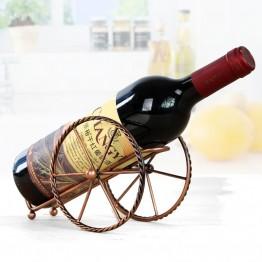 560.53 руб. 40% СКИДКА|Ручной работы покрытие винные стойки дома Кухня Бар интимные аксессуары практичная подставка для вина бутылки для вина Декор дисплей полки и стойки купить на AliExpress