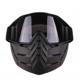1152.94 руб.  Мужские/женские пылезащитные велосипедные Полнолицевые маски ветрозащитные велосипедные сноубордические Лыжные маски с защитой от УФ лучей купить на AliExpress
