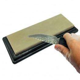 969.72 руб. 10% СКИДКА|точилка для ножей 8000 Грит камень Ножи полировки точильный камень натуральный камень вода особенно для лезвия бритвы, кухня Ножи guansi камень Гуанси купить на AliExpress