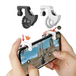 US $4.99 |1 pair phone games trigger mobile games Aim key L1R1 shooter controller for PUBG knives from the rule survivle-in Joysticks from Consumer Electronics on Aliexpress.com | Alibaba Group