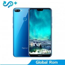 12364.95 руб. 16% СКИДКА|Huawei Honor 9 Lite 3 ГБ 32 ГБ 18:9 полный экран 5,65