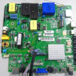 US $55.99 |48CE1210M Mother Board TP.MT5507.PC821 For Screen CN48DC730-in Speaker Accessories from Consumer Electronics on Aliexpress.com | Alibaba Group