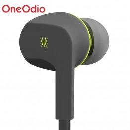 Стерео проводные наушники с микрофоном наушники Спорт проводные наушники с микрофоном наушники для Xiaomi iPhone Meizu huawei смартфонкупить в магазине OneNona StoreнаAliExpress