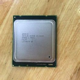 5226.57 руб. |Intel Ксеон восьмиядерным процессором E5 2650/L3 Кэш на расстоянии до 20 м/2,0/ГГц/8,00 GT/s SROKQ LGA 2011 гнездо, у вас есть e5 2670 e5 2680 по доступной цене-in ЦП from Компьютер и офис on Aliexpress.com | Alibaba Group