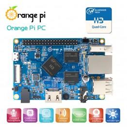 981.21 руб. |Оранжевый Pi ПК H3 Quad core 1 Гб Поддержка в Lubuntu linux и android Мини PC Оптовая продажа, есть в наличии-in Доски для показов from Компьютер и офис on Aliexpress.com | Alibaba Group