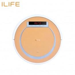 Робот пылесос ILIFE V55 для влажной и сухой уборки-in Пылесосы from Бытовая техника on Aliexpress.com | Alibaba Group