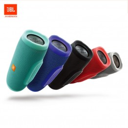 US $222.21  JBL Charge 3 Wireless Bluetooth Speakerphone Waterproof  Portable Music Speakers Small Sound Box Kaleidoscope Multiple Audio New-in Portable Speakers from Consumer Electronics on Aliexpress.com   Alibaba Group