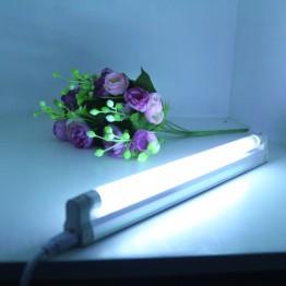 512.2 руб. 10% СКИДКА|Удобство T5 УФ кварц линейные лампы для стерилизации и дезинфекции с креплением и eballast, ультрафиолетового 4 Вт 6 Вт 8 Вт-in Ультрафиолетовые лампы from Лампы и освещение on Aliexpress.com | Alibaba Group