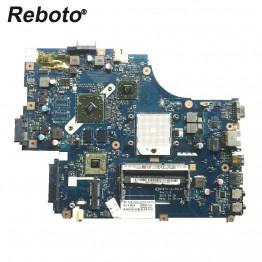 4247.0 руб. 5% СКИДКА|Reboto для Acer 5552 5552G материнская плата ноутбука NEW75 LA 5911P MBR4U02001 HD 6470 м/512 МБ DDR3 плата 100% тестирование Быстрая доставка-in Материнские платы from Компьютер и офис on Aliexpress.com | Alibaba Group