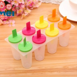 US $2.21 15% OFF|DIY Ice Pop Mold Stick Icy Ice lolly Cream Set Freezer Ice Cream Cooking Tools 8PCS-in Ice Cream Tubs from Home & Garden on Aliexpress.com | Alibaba Group
