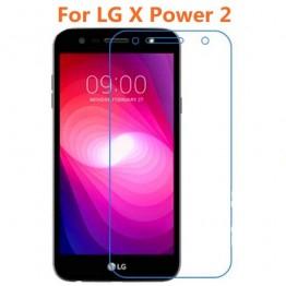 134.37 руб. 15% СКИДКА|Для LG X Мощность 2 закаленное стекло 9h высокое качество защитная пленка взрывозащищенные Экран протектор для LG LV7 K10 Мощность купить на AliExpress