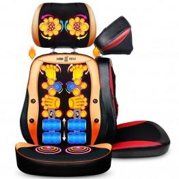 117074.1 руб. 45% СКИДКА|Электрическое кресло для массажа,массажер для спины ,шеи, многофункциональное кресло для массажа, массажер для всего тела,Массажное кресло ,релаксация,уход,здоровье  России бесплатная доставка купить на AliExpress
