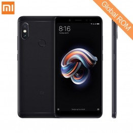 US $149.99 |Original Xiaomi Redmi Note 5 4GB 64GB Smartphone Snapdragon 636 Octa Core Android 8.1 5.99