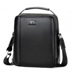 1116.32 руб. 50% СКИДКА Новая мужская классическая сумка через плечо брендовая кожаная мужская сумка в винтажном стиле Повседневная мужская сумка мессенджер акция мужская сумка через плечо хит продаж on Aliexpress.com   Alibaba Group
