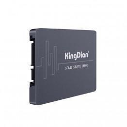 1064.04 руб. 51% СКИДКА|SSD SATA3 2,5 дюймов 60 ГБ 120 г 240 ГБ 480 г 960 ГБ 1 ТБ жесткий диск HD HDD напрямую с фабрики KingDian бренд купить на AliExpress