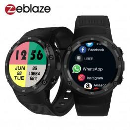 7625.54 руб. 40% СКИДКА Zeblaze Thor 4 4G S LTE gps WiFi Android Смарт часы Flapship 1 Гб + 16 Гб 5Мп камера фитнес трекер Смарт часы наручные часы-in Смарт-часы from Бытовая электроника on Aliexpress.com   Alibaba Group