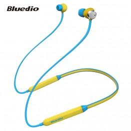 1194.33 руб. 56% СКИДКА|2018 Bluedio новый TN Active шум отмена спортивные Bluetooth наушники/беспроводной гарнитура для телефонов и музыка купить на AliExpress