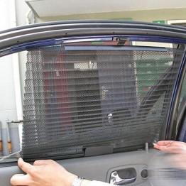 € 3.46 10% de réduction|1 pièces Auto automatique stores soleil ombrage respirant rideau automatique rétractable fenêtre latérale voiture rideau-in Pare-soleil from Automobiles et Motos on Aliexpress.com | Alibaba Group