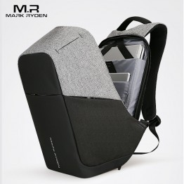 US $40.0 50% OFF|Mark Ryden Multifunction USB charging Men 15inch Laptop Backpacks For Teenager Fashion Male Mochila Travel backpack anti thief-in Backpacks from Luggage & Bags on Aliexpress.com | Alibaba Group