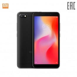 Смартфон Xiaomi Redmi 6A 32 ГБ. Лучший подарок для  молодёжи и родителей. Основная камера 13 Мп, полноэкранный дисплей, современный дизайн. Официальная гарантия 1 год-in Мобильные телефоны from Телефоны и телекоммуникации on Aliexpress.com | Alibaba Group