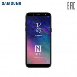 Смартфон Samsung Galaxy A6 2018    Как получить скидку: