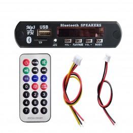 216.52 руб. 10% СКИДКА Bluetooth MP3 декодирующая плата модуль с слотом для sd карты/USB/FM/пульт с декодером плата модуль M011-in Оборудование для производства электроники from Электронные компоненты и принадлежности on Aliexpress.com   Alibaba Group